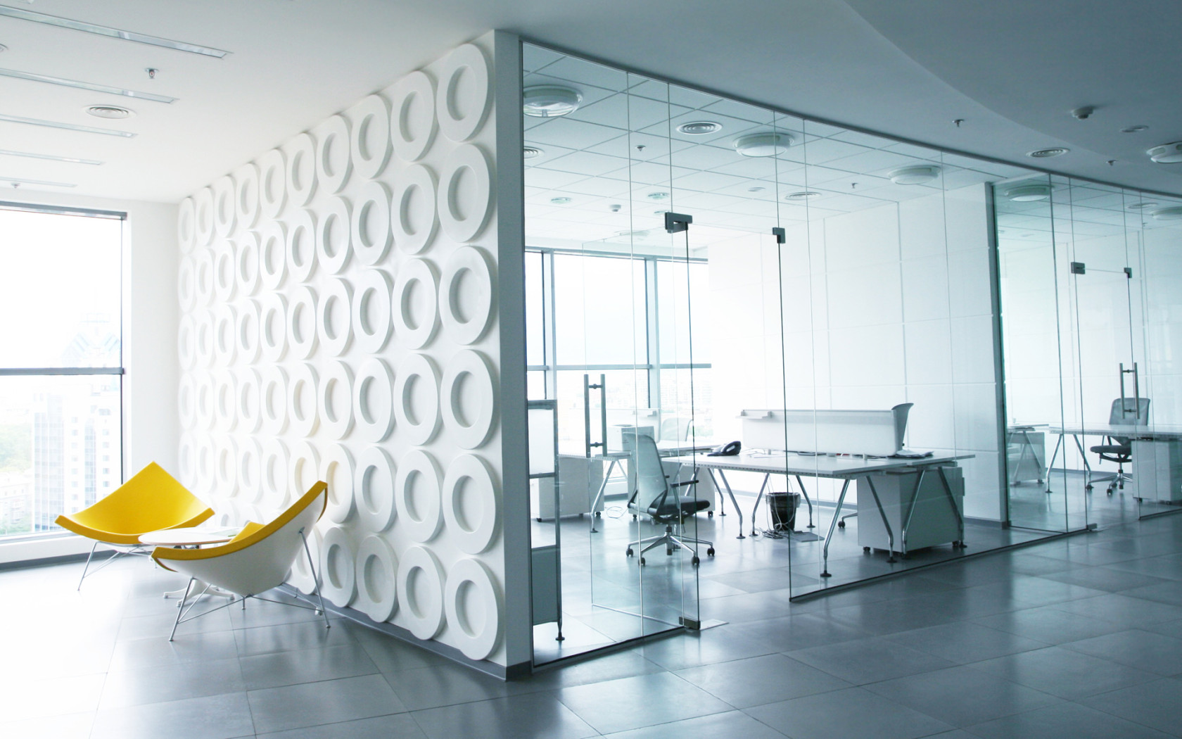 Office Interior World Company